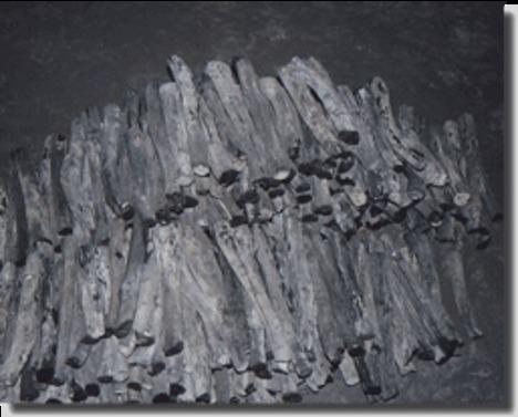 中国備長炭 上割大 上割大
