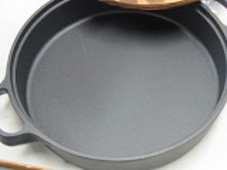 すき焼き兼用餃子鍋