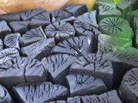 熊本黒炭6kg×2箱--12kg国産切炭