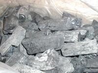 備長炭荒上大15kg硬質白炭炭焼職人選択