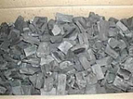 床下備長炭150kg(15kg×10箱)天然素材です