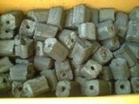 国産オガ炭カット(焼き物用)10kg