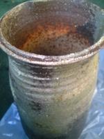 傘立5109―04陶器