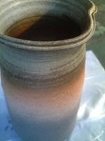 傘立5117―08陶器