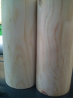 ひのき入浴木