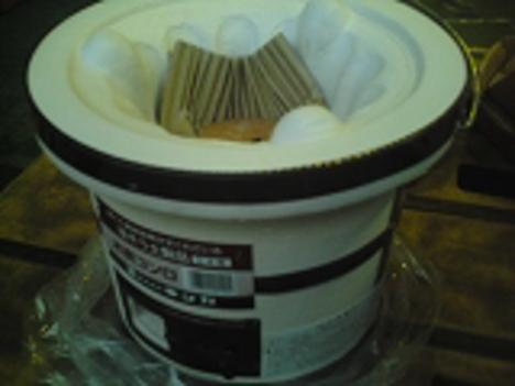 荒上小3kg+木炭コンロC―9(大型)網つき