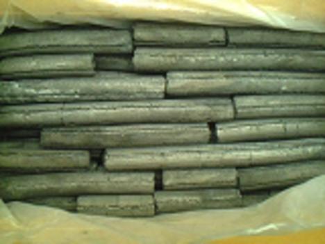 小丸状中国産オガ備長炭10kg