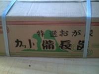 カットオガ炭1級7cmカット10kg中国産