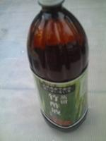 国産蒸留竹酢液1500cc