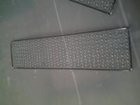 ステンレス角網44,5x10cm