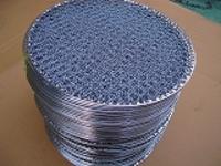 焼肉使捨網(平面)28cm50枚