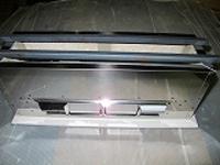 プロ用炭焼きコンロSC-450