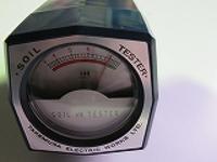 土壌酸計測器