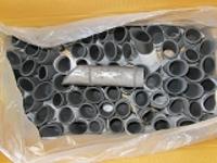竹炭20cm斜めカット希少20x4~7cm業務小分け
