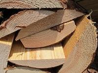 薪杉5kg袋入りx5--25kg