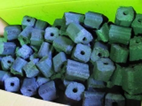 国産カットオガ炭10kg×3--30kg激安商品