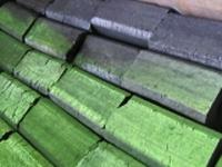 高品質カットオガ備長炭