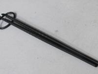 南部鉄火箸