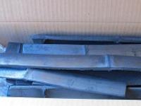 国産竹炭30cm10枚