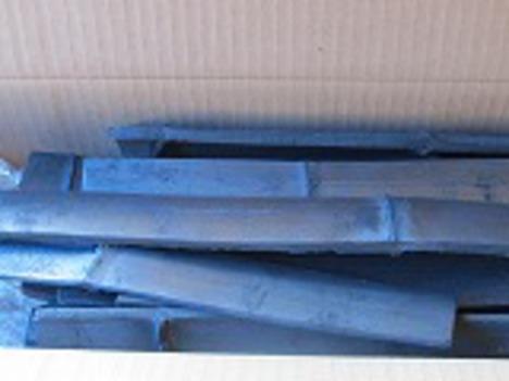 国産竹炭45cm20枚