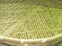干しざる円形ネット付60cm