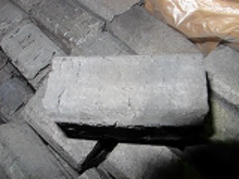 カットオガ炭1級10kg