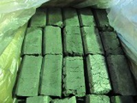 中国1級カットオガ炭