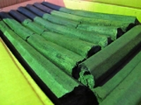 特級国産フッカオガ炭10kg上級品炭焼き料理