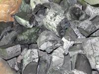 ラオス備長炭15kg特割小Sサイズ5~10cm