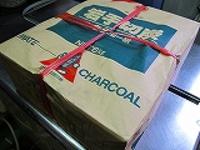 岩手切炭6kg×5袋ーー30kgバ-ベキュ-国産切炭