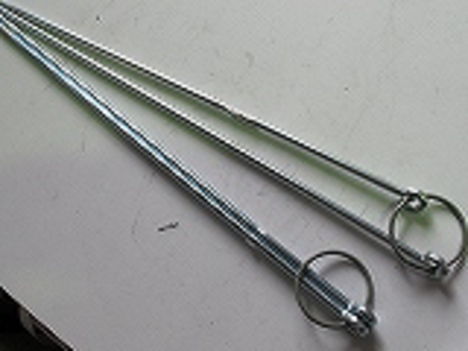 火箸47cm2セット販売2980円