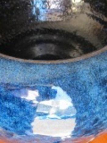 美術信楽火鉢