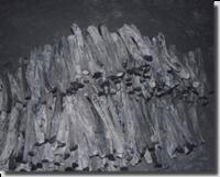 備長炭上割大21-27cm