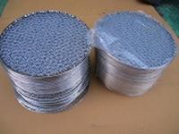 使い捨て網、丸、平面26cm 10枚