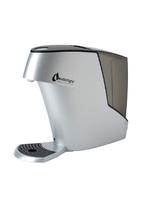 UVハイブリッド浄水器「エッジ」カラー:シルバー