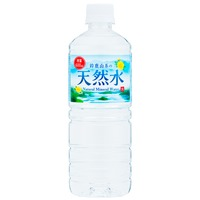 鈴鹿山系の天然水