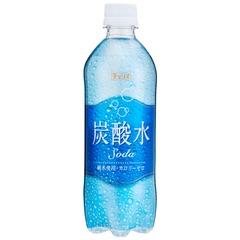 チェリオ炭酸水
