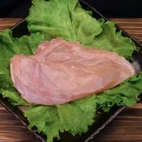 【冷凍】国産 若鶏むね肉 2kg