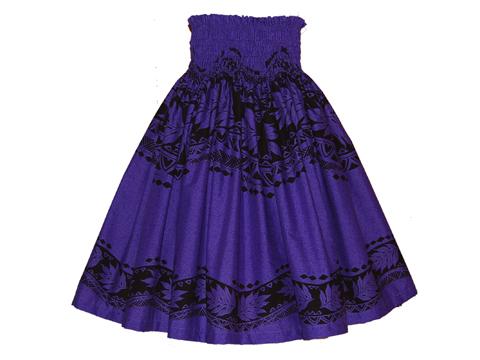 紫色系パウスカート21
