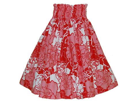 赤色系パウスカート30