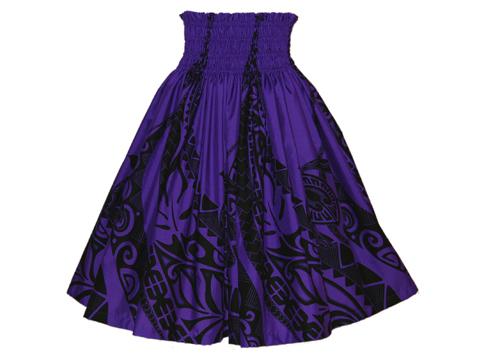 紫色系パウスカート22