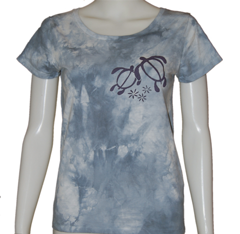 オリジナルTシャツ 'ahinahina1