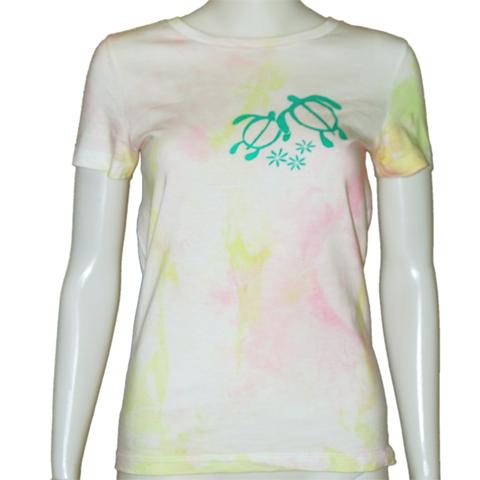 オリジナルTシャツ honu5
