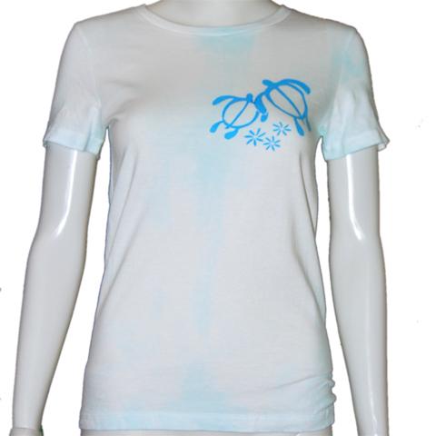 オリジナルTシャツ honu2