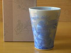 花結晶なごみカップ