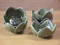 織部木の葉珍味鉢揃い