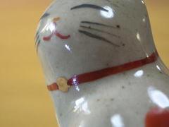 有田焼 円左ェ門窯 猫香立