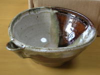 唐津ひびき片口鉢