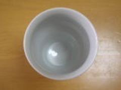 九谷焼 山近泰作 フリーカップ<家守>