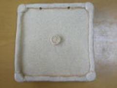 美濃焼 ひさみ窯 富士山陶板
